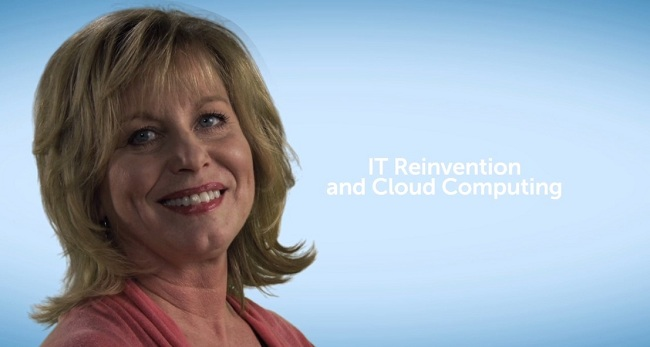 Intel IT and Dell: Cloud Agility