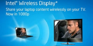 Intel® Wireless Display