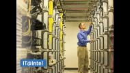 Inside Intel IT on Cloud Computing