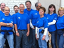 Intel Involved Volunteers