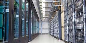 Improving data center efficiency