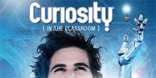Highlights Curiosity In Classroom 2:1