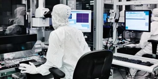 Learn about Intel's manufacturing quality processes
