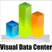 Visual Data Center