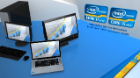 What is Intel® Core™ vPro™ Technology Animation
