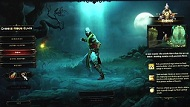 Diablo III* en el GDC*: Demo beta