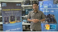 -K Series Processors: Intel® Desktop Boards